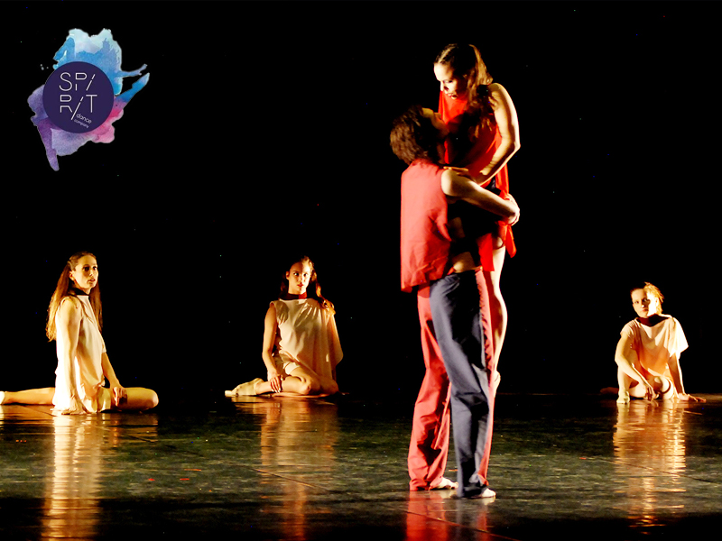 Spirit Dance Company