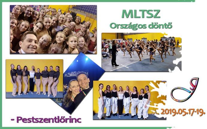 MLTSZ Országos Bajnokság